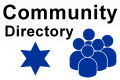 Blackwood Valley Community Directory