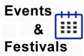 Blackwood Valley Events and Festivals Directory